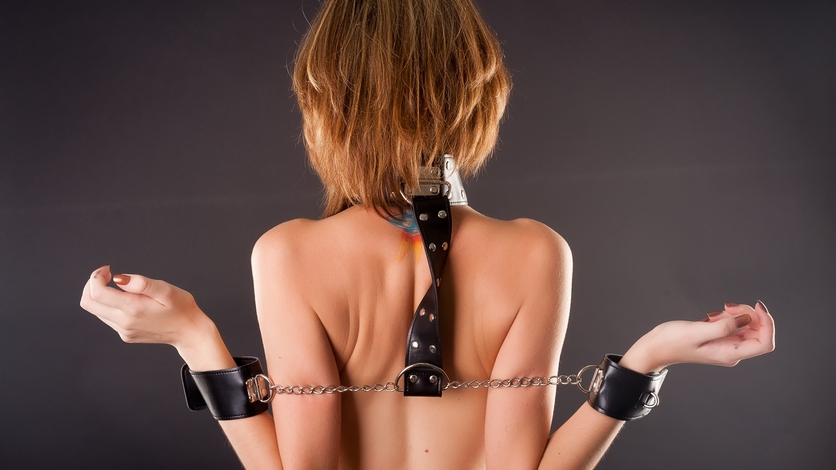 Kinky Sex: 5 Reasons You Should Try It