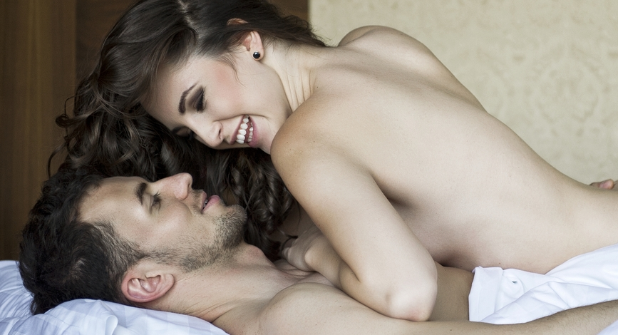 What Women Say Bothers Them In Bed