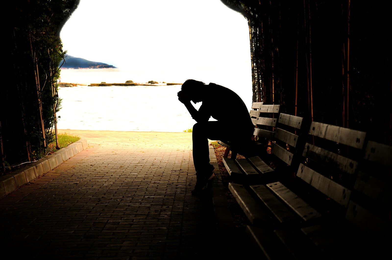 Прикольные картинки одинокого парня