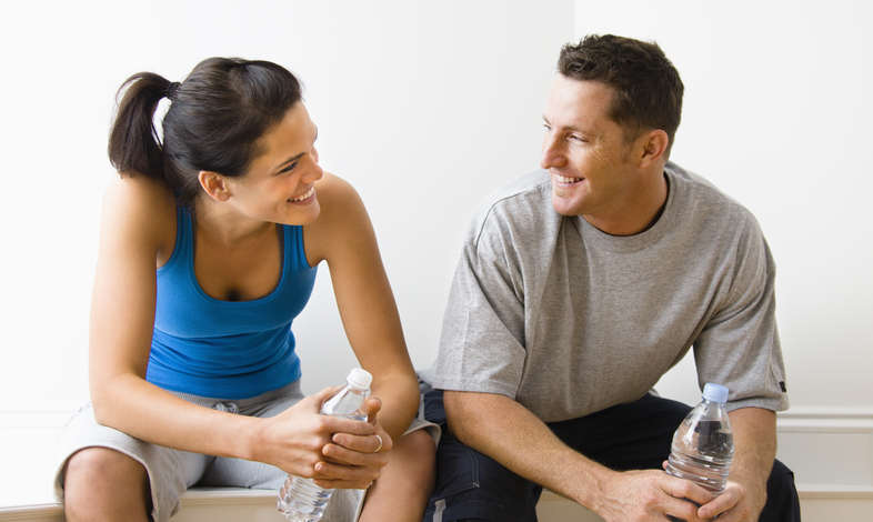 How To Change Your Partner