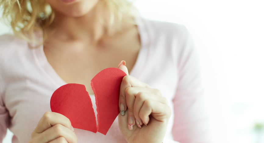 How To Make Your Breakup Painless