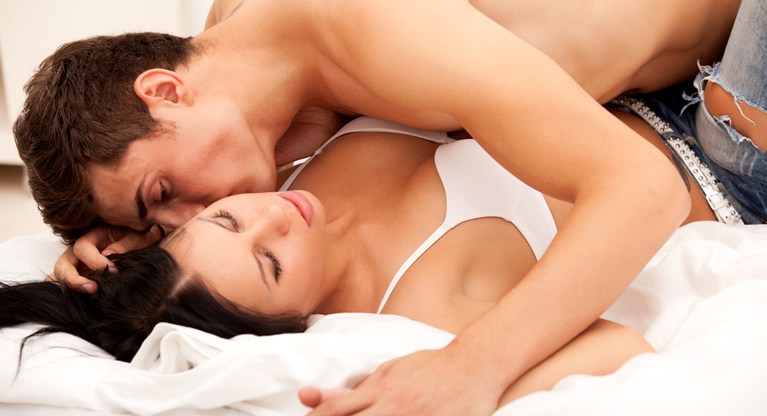 How To Explore Your Sexuality Within A Relationship