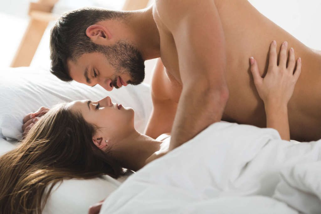 sex positions, best sex positions for guys with big penises, dominant, loving dominant